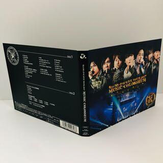 【ネット決済・配送可】【ジャンク品】LIVE TOUR 2017...