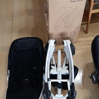 【ネット決済】マキシコシペブルアンドクイニーベビーカー