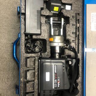泉精器製作所 充電油圧式圧着工具 REC-325