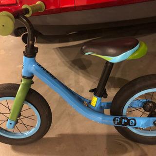 GIANT ペダルなし自転車