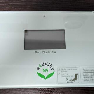 【ネット決済】【トラベル用】ミニヘルスメーター「体重計」約540g