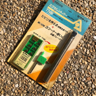 SALE!旋盤 金属加工 京セラ エクセレントバー セラチ…