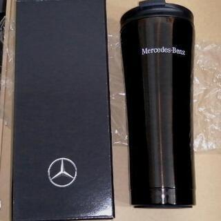 Mercedes Benz オリジナルタンブラー