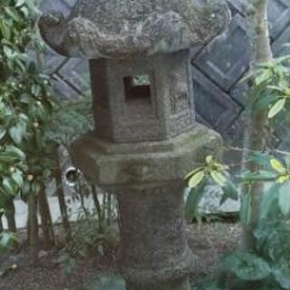燈籠(とうろう)