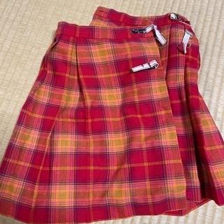 100(たぶん)スカート