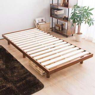 9割新しいすのこベッドをあげます ニトリ 八王子駅歩き10分