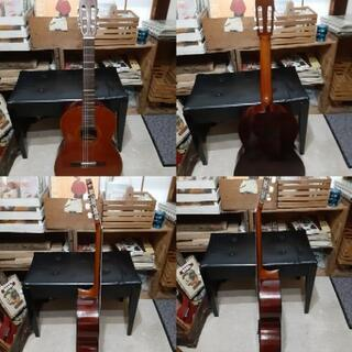 (特価!)ジャパンオールドAbeGut301クラシックギター