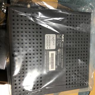 新品 未使用 NEC エアーテレビ TVチューナー PC-…