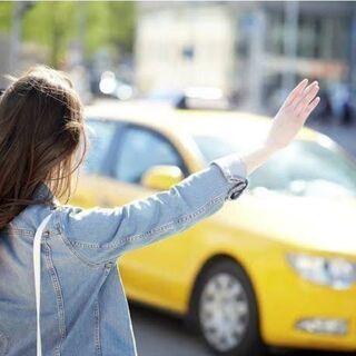 やりがいを求める方へ!創業65年以上大手タクシー会社 総務スタッ...