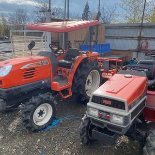 トラクター。農機具,重機,買取致します。