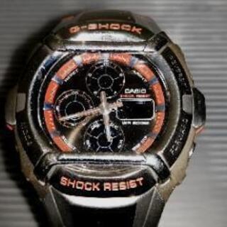 CASIO G-SHOCK G511 レア