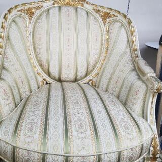 ⑭⑮アンティーク椅子(税込み)