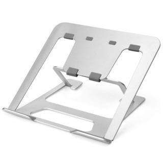 ノートパソコンスタンド PCスタンド タブレットスタンド 人間工学設計