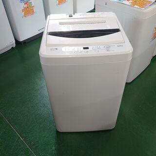 【愛品倶楽部 柏店】6.0kg ヤマダ電機 洗濯機 YWM-T6...