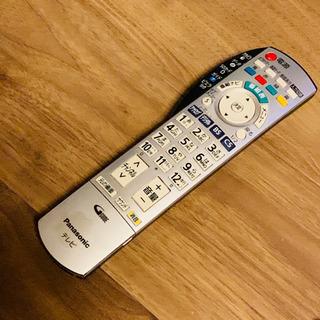 値下げ!パナソニック Panasonic ビエラ VIERA 32型 テレビ - 売ります・あげます