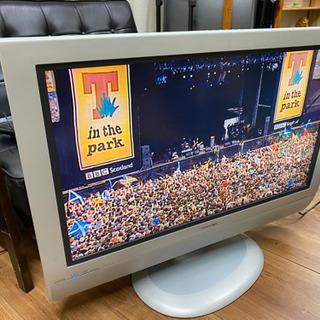 32型テレビ TOSHIB 2004年式