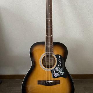 【試し弾き歓迎】エントリーモデル ギター Sepia Crue ...