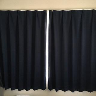 nitoriニトリ カーテン