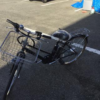 ★新品未使用★21テクノロジー 電動自転車 電動アシスト …