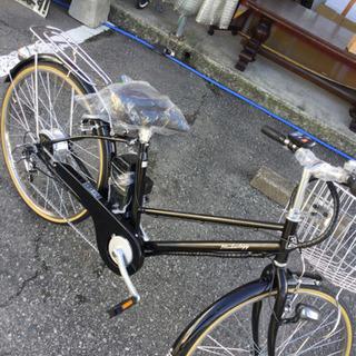 ★新品未使用★21テクノロジー 電動自転車 電動アシスト 自転車 糸島市 福岡市 - 売ります・あげます