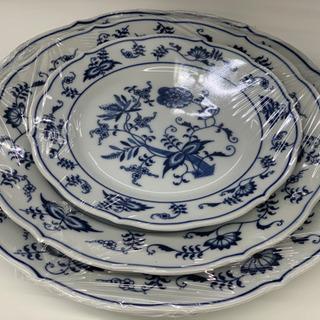 Blue Danube ブルーダニューブ 3 大皿