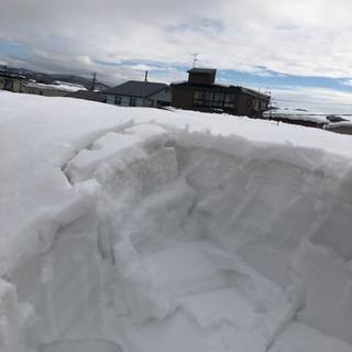 塗装 除雪 出来る範囲なら何でもご相談下さい!!