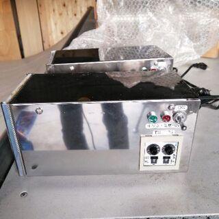 【ネット決済】コロナ対策にオゾン発生装器2台ほぼ新品ネット決済不可