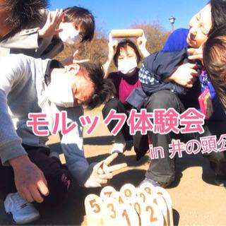 1/29(金)荻窪で【アルティメット体験会】参加しませんか?