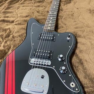Fender mexic ジャズマスター