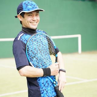 硬式テニス練習会!試合ばっかではなく練習したい人、テニスに興味あ...