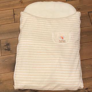 赤ちゃんのミニ布団