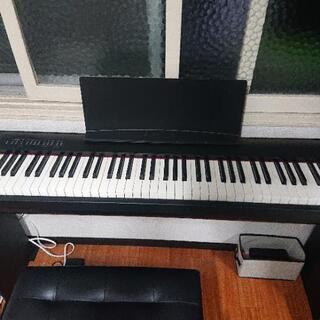 【ネット決済】キーボード RolandFP30ブラック