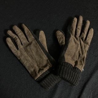 メンズ 手袋