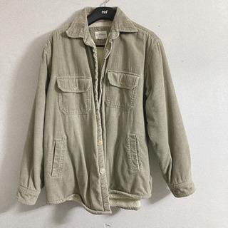 古着屋で購入 ジャケット