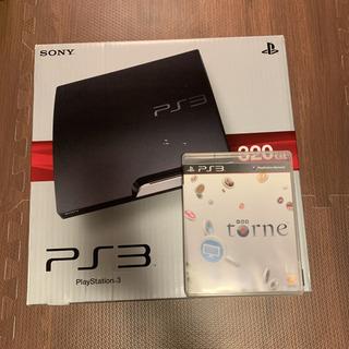 SONY PlayStation3 CECH-2500B tor...