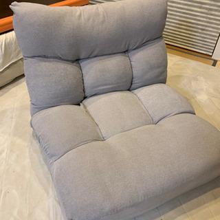 ニトリ1人用座椅子♪♪超美品♪♪