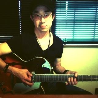 ゆるい音楽仲間募集・ギターでバンド参加も希望