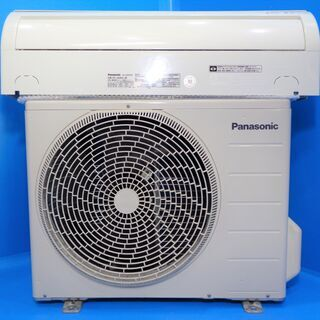 ✨整備済み!!✨ 6畳用 Panasonic 2016年製…