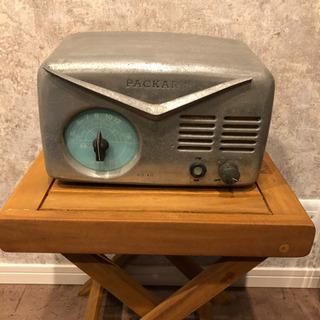 PACKARDラジオ