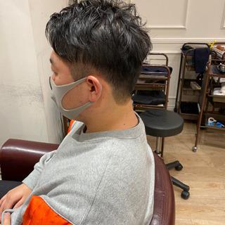 【無料】メンズカットモデル募集!!
