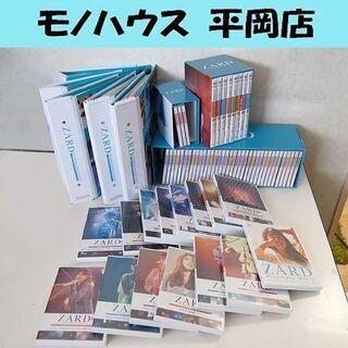 ZARD CD&DVDコレクション 永遠のスタンダード・ナンバー...