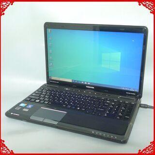 送料無料 HDD500GB ノートパソコン 中古動作良品 …