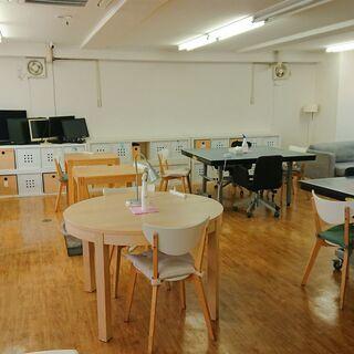 【秋葉原駅徒歩7分】コワーキングスペース GARAGE AKIH...