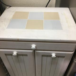 ゴミ箱☆キッチン☆15リットル×2