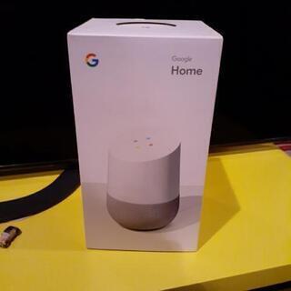 新品未開封 【Google Home】