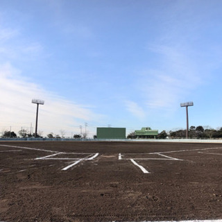 【残り2枠!!!!】いい感じのレベルで野球をしよう!!!