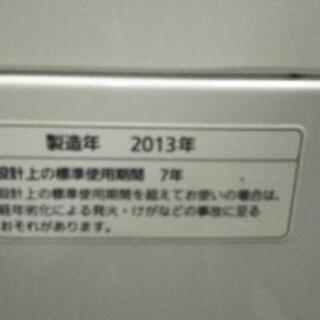 【配達出来ます!】★美品★2013年 Panasonic 6kg電気洗濯機 − 京都府