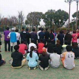 【20代中心!ソフトテニスサークル Team Latte】202...