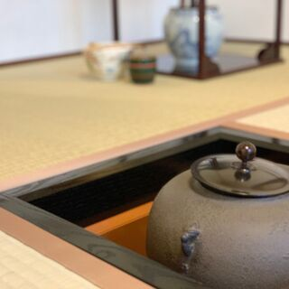 Atelier INAGAKI 表千家茶道教室  〜こころ癒やされる一時を〜   - 枚方市