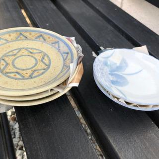 小皿2種5個